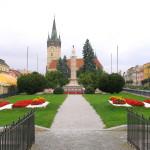 Prešov live kamera
